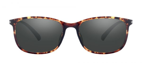 Gallant Oval Prescription Glasses - Tortoise