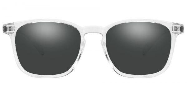 Dusk Classic Square eyeglasses