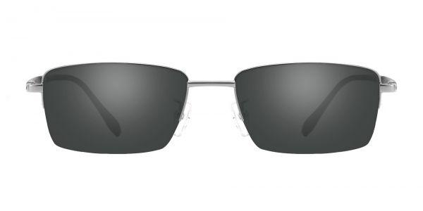 Roswell Rectangle eyeglasses