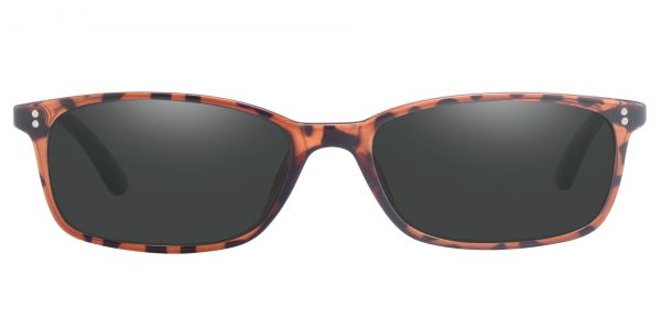 Baskin Rectangle eyeglasses