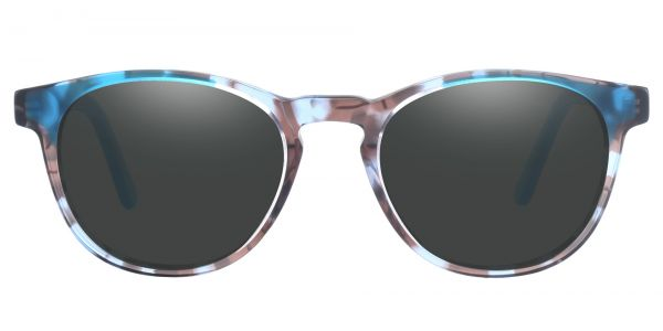 Pepper Oval eyeglasses