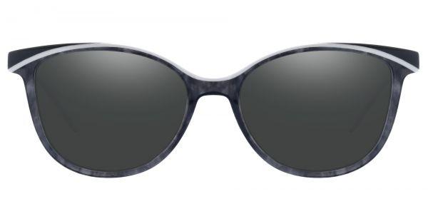 Georgia Cat-Eye eyeglasses