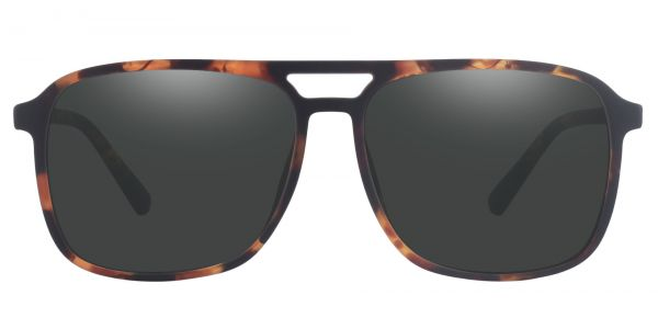 Edward Aviator eyeglasses