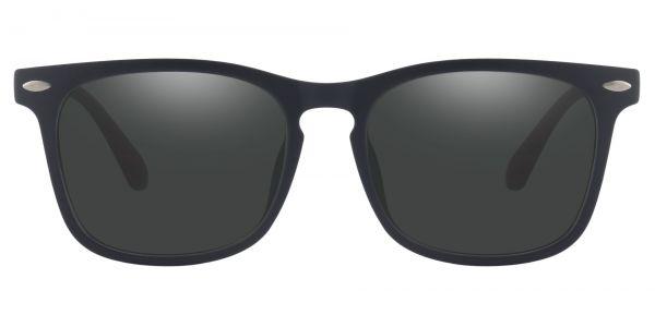Barber Rectangle eyeglasses