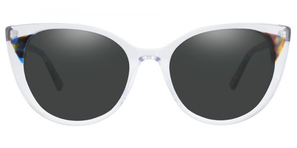 Juniper Cat Eye eyeglasses