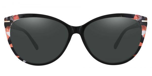 Maggie Cat Eye eyeglasses