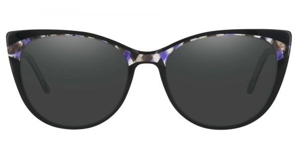 Cabernet Cat Eye eyeglasses