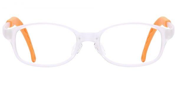 Dainty Rectangle eyeglasses