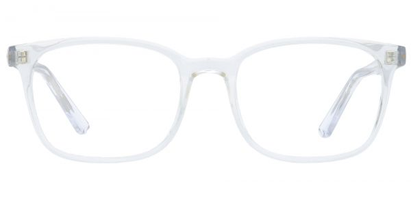 Windsor Rectangle eyeglasses