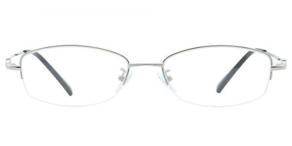 Meadowsweet Oval eyeglasses