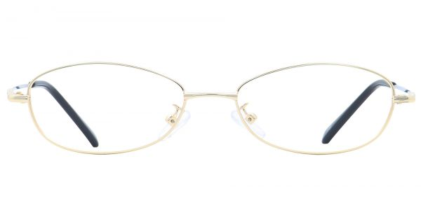 Coronation Oval eyeglasses