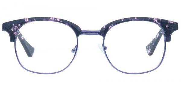 Neptune Browline eyeglasses