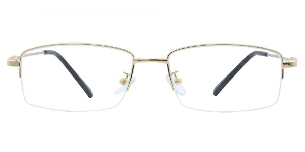 Catalyst Rectangle eyeglasses