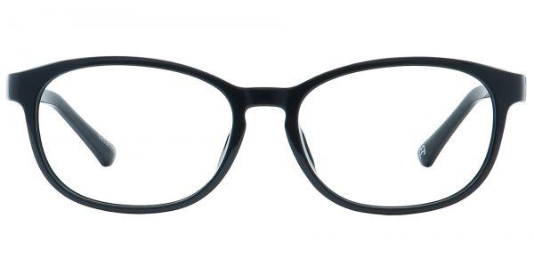 Tigress Oval eyeglasses