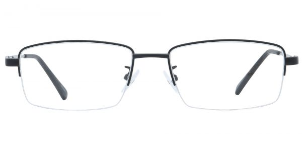 Zander Rectangle eyeglasses