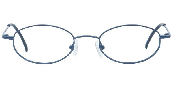 Bailey Oval eyeglasses