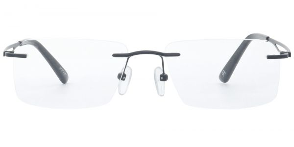 Finesse Rimless eyeglasses