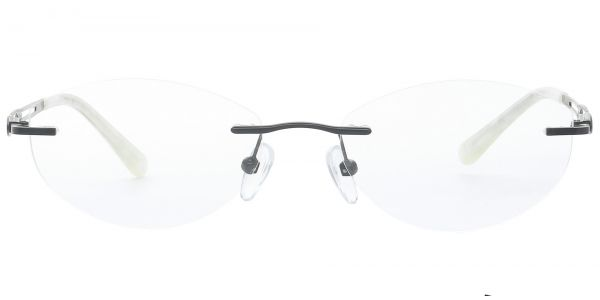 Fairy Rimless eyeglasses
