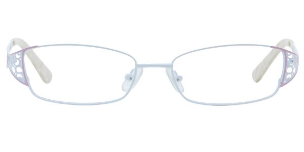 Alina Oval eyeglasses
