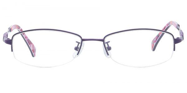 Deana Rectangle eyeglasses