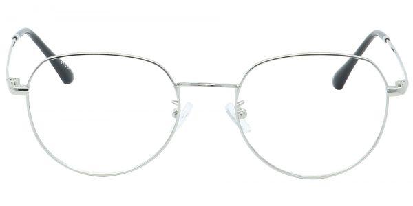 Maren Round eyeglasses