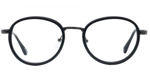 Gage Oval eyeglasses