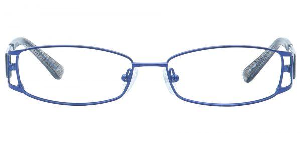 Cami Oval eyeglasses