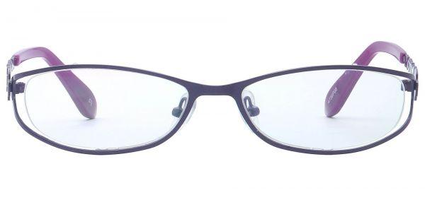 Starr Oval eyeglasses