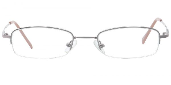 Lyndon Rectangle eyeglasses