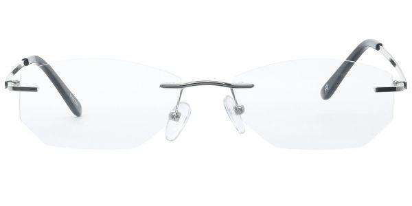 Raul Rimless eyeglasses