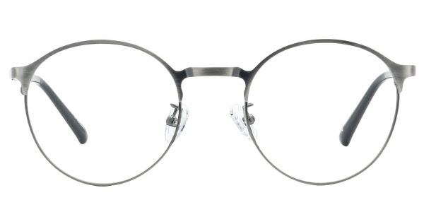 Perry Round eyeglasses