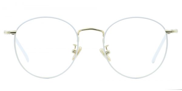 Metro Round eyeglasses