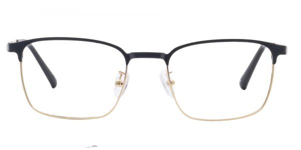 Kingston Square eyeglasses