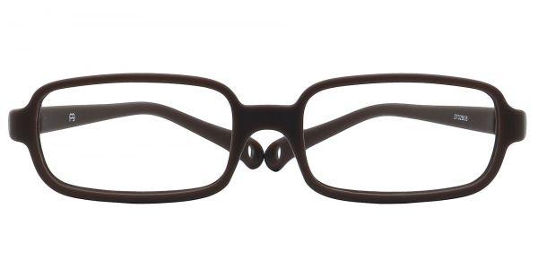 Archer Rectangle eyeglasses