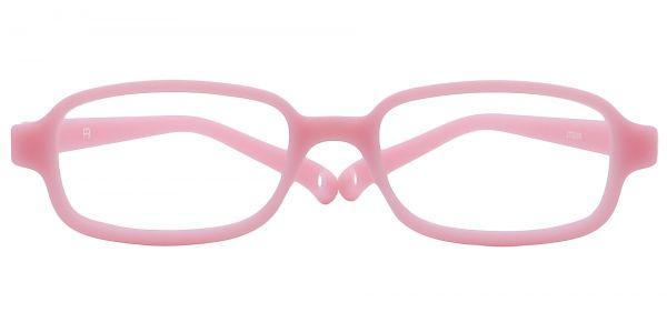 Jamie Rectangle eyeglasses