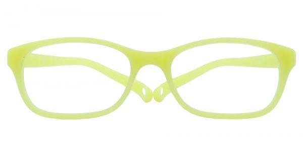 Sunny Oval eyeglasses