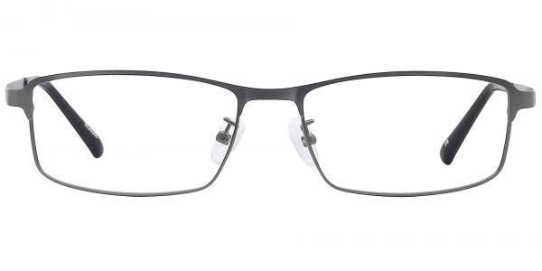 Scout Rectangle eyeglasses