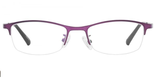Eliza Rectangle eyeglasses