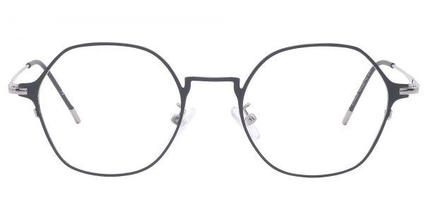 Nola Oval eyeglasses