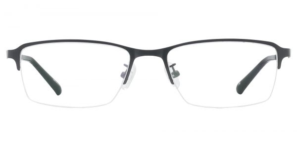 Bennett Rectangle eyeglasses