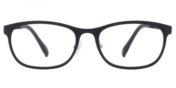 Tori Oval eyeglasses
