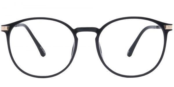 Brighton Oval eyeglasses
