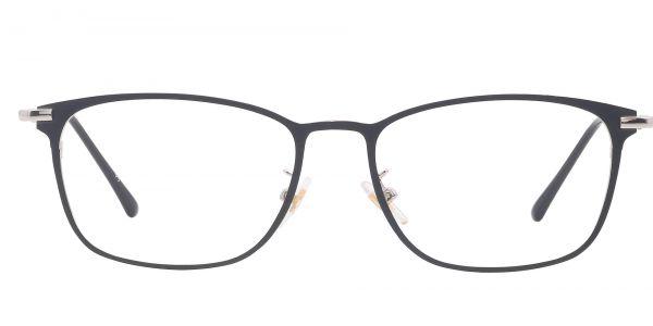 Jade Oval eyeglasses