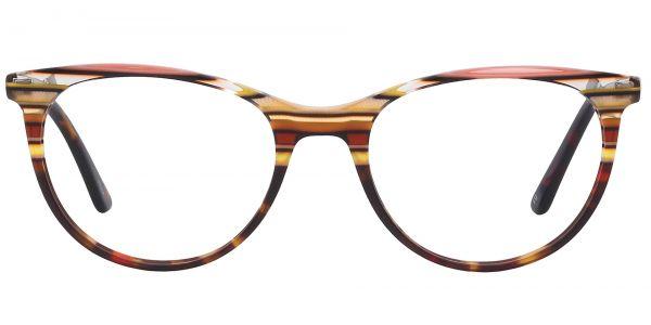Patagonia Oval eyeglasses