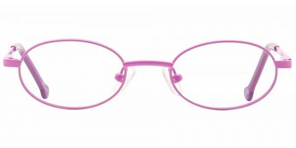Lara Oval eyeglasses