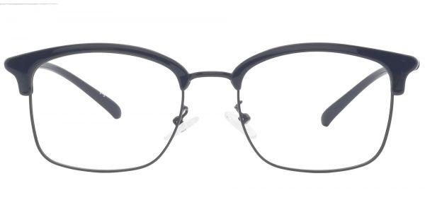 Rally Rectangle eyeglasses