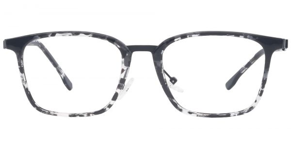 Rigby Oval eyeglasses