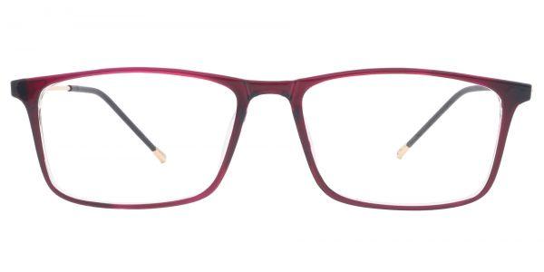 Finley Rectangle eyeglasses