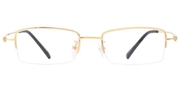 Thora Rectangle eyeglasses