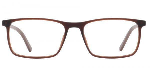 Helga Rectangle eyeglasses